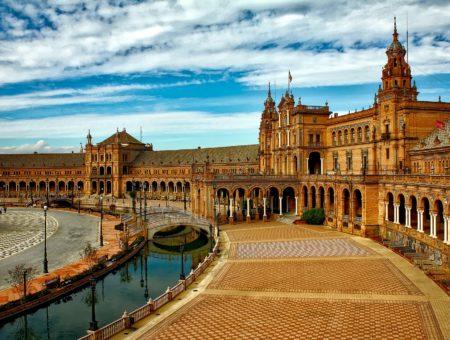 Siviglia: info e turismo