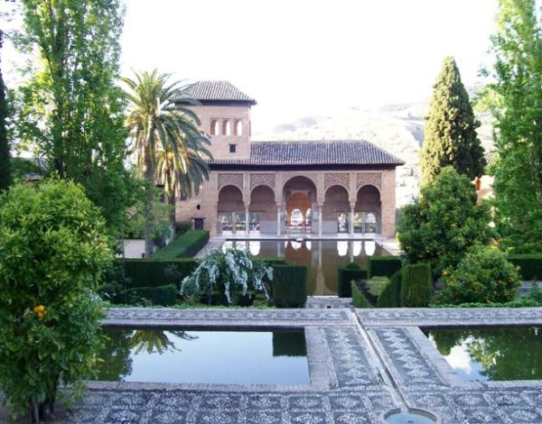 Biglietti monumenti in Andalusia