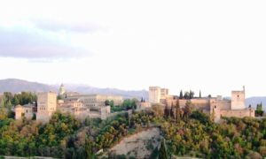 Biglietti Alhambra