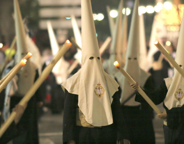 Semana Santa in Andalusia