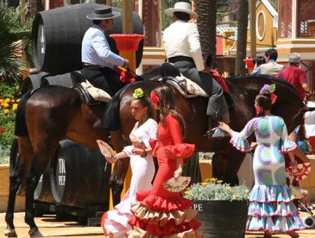 Feria di Jerez