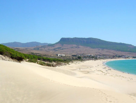 Spiagge in Andalusia