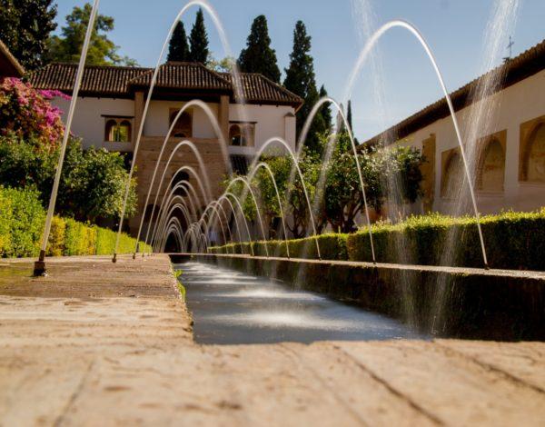 Tour Andalusia fai da te