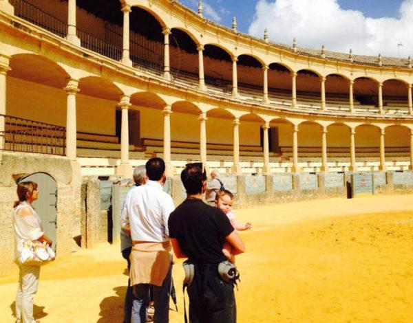 Tour 10 notti: sfumature di Andalusia