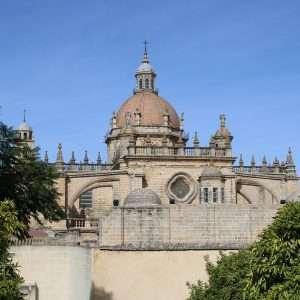 Jerez Cattedrale