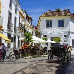 Centro storico Cordoba