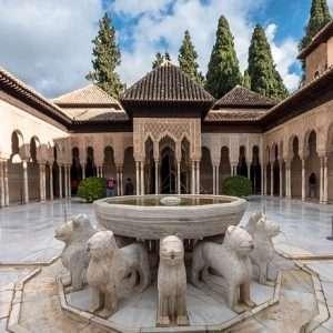 Palazzo Leoni Alhambra