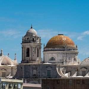 Cattedrale di Cadiz