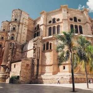 Cattedrale di Malaga