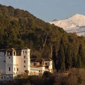 Generalife Sierra Nevada